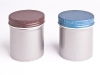 Hair Wax Canisters